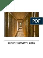Sistema de Construcción Bambu