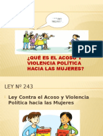 160926 Ley 243.pptx