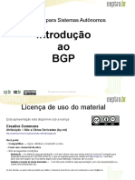 Fas 09 Intro BGP