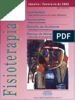 revista Fisioterapia2002