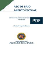 Ejercicio Final PCE