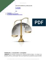 TEMA 3 . Causales Inhibicion y Recusacion