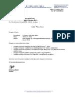 GT5-2 Surat Pernyataan Sanggup