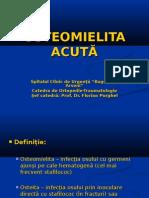 3 OSTEOMIELITA