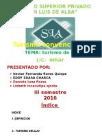 Turismo de Lujo edd