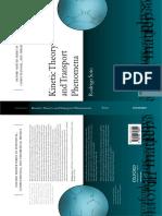 KineticTheoryandTransportPhenomena RodrigoSoto Contents