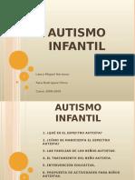 autismoinfantilpresentacion.ppt