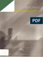 ANTELO, Raúl - Potências Da Imagem