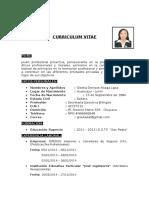 CV Gisella Denisse