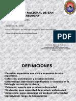 1. Evaluacion Enfermedades II 2016