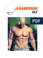 Programme Jamcore Mass Et Seche 2