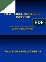 6 Fracturile Membrului Inferior