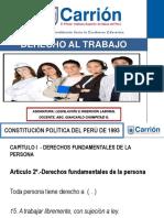 Legislacion Laboral Semana 1 y 2 - Giancarlo 1812 0