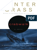 Grass, Günter - Crabwalk (Harcourt, 2002)