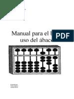 17623188 Manual Para El Buen Uso Del Abaco