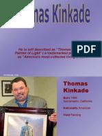 Thomas Kinkade CJ