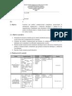 Planificacion Proyecto 3 Comsoc 2016-2
