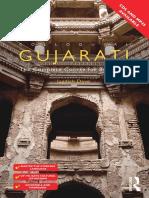 Colloquial Gujarati - Sample