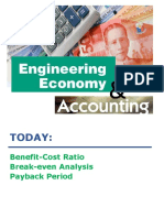 BC and PP Analysis