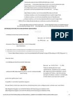 Diferença Dos Pacotes Das Distros Linux
