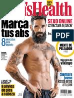 edc6811bfa Men s Health Mexico - Diciembre 2017 - PDF