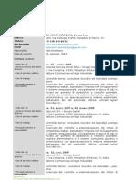 Curriculum Vitae Italiano Estevam 04 Maggio 2008 r6 Stampabile
