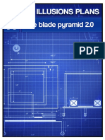 The Blade Pyramid 2