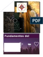 Fundamento Doctrinal de La Iglesia