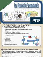 6.-Planeacion Didactica Argumentada (Geografia de Mexico y Del Mundo)