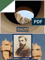 gaudiRH