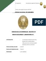MC112 Ensayo 1 Dureza