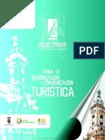 Cartilla de Sensibilizacion y Concientizacion Turistica