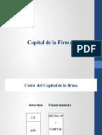 Capital de la Firma.pptx