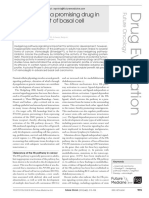 Vismodegib a promising drug in BCC.pdf