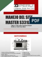 Presentación S331L