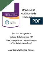 AnaGabriela_ResumenPeliculas_CulturadelaLegalidad