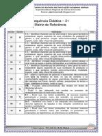 Sequência Didática 31 - Placa de Aviso 2