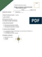 prueba historia planos 2°