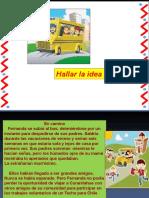 Ejercicio Hallar La I.P.