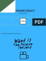 TFS Presentation FRD2016