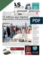 Mijas Semanal nº705 Del 30 de septiembre al 6 de octubre
