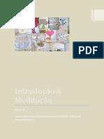 Guia Introdução à Meditação