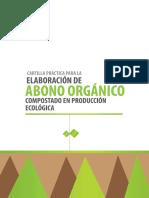 Cartilla Elaboracion Abono Organico Solido v-2(01!10!2015) (1)