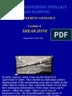 L6 Shear Zone