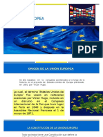 Union Europea Ue2