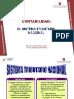 El Sistema Tributario