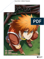 Tales of Demons and Gods - Capitulos 01-50