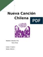 La Nueva Canción Chilena (1)