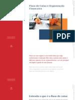 8 Noções Básicas de Fluxo de Caixa e Organização Financeira Para Novos Negócios