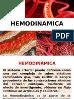 HEMODINAMICA